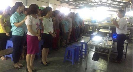 LDLD quan Bac Tu Liem: Tuyen truyen pham chat dao duc phu nu thoi ky CNH - HDH - Anh 1