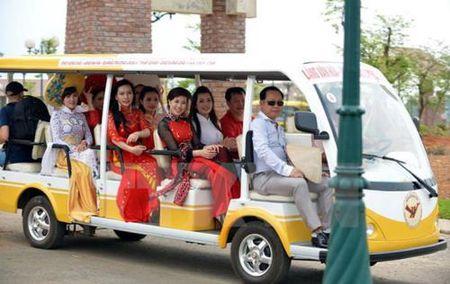 Thai Lan day manh dau tu cho xe dien - Anh 1
