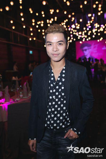 Ha Ho 'truyen bi kip' cho Noo Phuoc Thinh tung hoanh 'Asia Song Festival 2016' - Anh 10