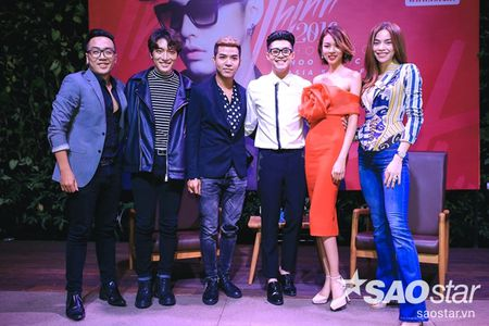 Ha Ho 'truyen bi kip' cho Noo Phuoc Thinh tung hoanh 'Asia Song Festival 2016' - Anh 15