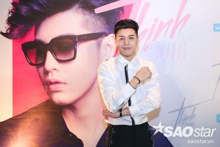 Ha Ho 'truyen bi kip' cho Noo Phuoc Thinh tung hoanh 'Asia Song Festival 2016' - Anh 1