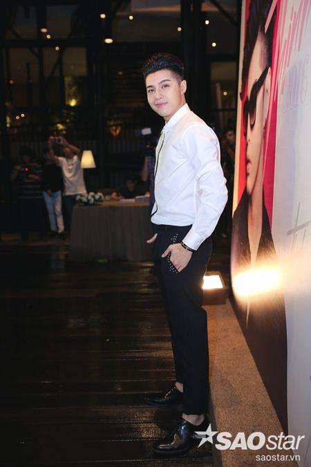Ha Ho 'truyen bi kip' cho Noo Phuoc Thinh tung hoanh 'Asia Song Festival 2016' - Anh 3
