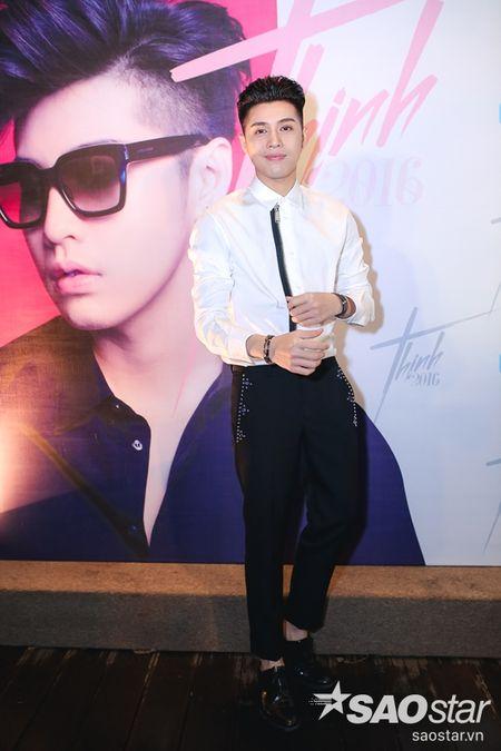 Ha Ho 'truyen bi kip' cho Noo Phuoc Thinh tung hoanh 'Asia Song Festival 2016' - Anh 4