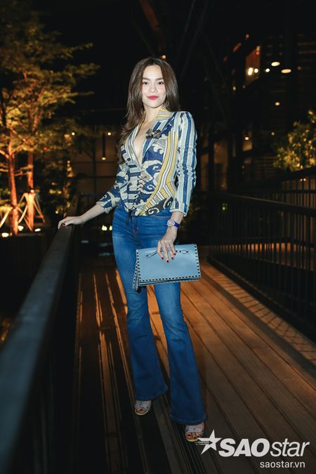 Ha Ho 'truyen bi kip' cho Noo Phuoc Thinh tung hoanh 'Asia Song Festival 2016' - Anh 5