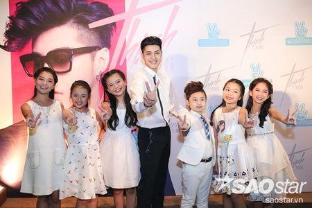 Ha Ho 'truyen bi kip' cho Noo Phuoc Thinh tung hoanh 'Asia Song Festival 2016' - Anh 8