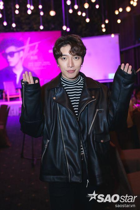 Ha Ho 'truyen bi kip' cho Noo Phuoc Thinh tung hoanh 'Asia Song Festival 2016' - Anh 9