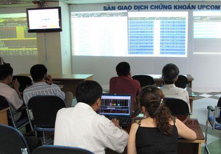 Pho tong giam doc HNX: Khong nen bien UPCoM thanh san niem yet thu ba - Anh 1