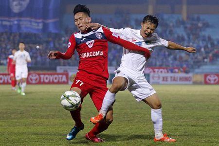 Than Quang Ninh buong xuoi, quyet tra thu Ha Noi T&T o cup Quoc gia - Anh 1