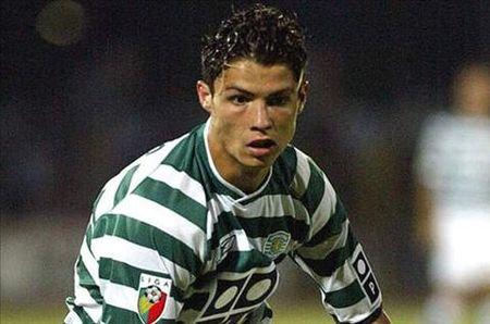 "Sporting choi ""tam ly chien"" truoc khi doi dau Real va Ronaldo - Anh 1"