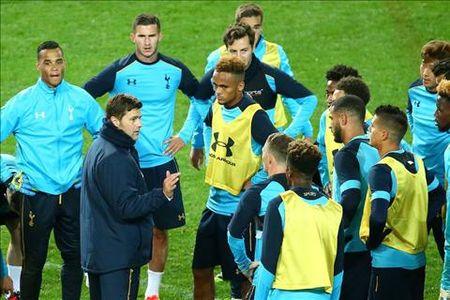 Champions League se la bai test cho ban linh cua Tottenham - Anh 2