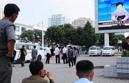 Trieu Tien 'kho bao', Trung Quoc dau dau - Anh 3