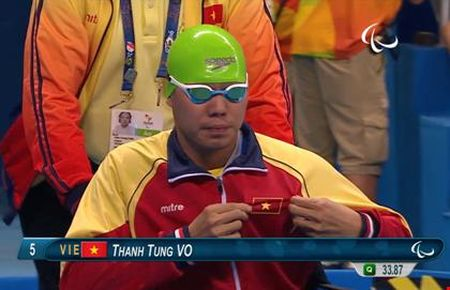 Vo Thanh Tung xuat sac doat HCB boi Paralympic - Anh 4