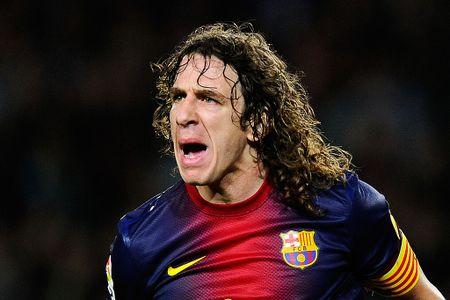 Doi hinh huyen thoai ra san nhieu nhat Champions League - Anh 5