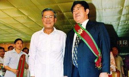 Dau tu ty do, Trung Quoc 'mua' anh huong tai Campuchia - Anh 4
