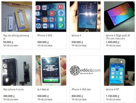 Ngay cuoi cung cua iPhone 4 - Anh 2