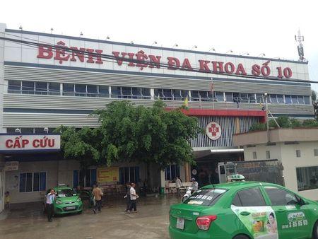 So Y te Hau Giang vao cuoc vu san phu va song thai tu vong - Anh 1