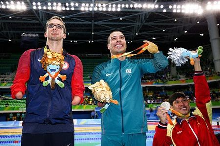 Viet Nam gianh them 1 HCB, 1 HCD tai Paralympic - Anh 1