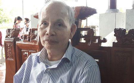 Bo Hoai Linh khoc rong khi con trai xay nha tho tram ti - Anh 1