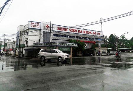 Hau Giang: Lap doan kiem tra vu song thai va san phu tu vong - Anh 1