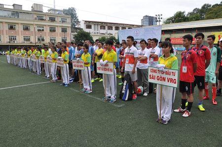 TP.HCM: Hoi thao CNV-LD nganh cao su - Anh 2