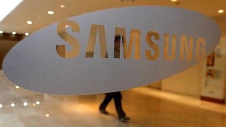 Sau su co cua Note 7, Samsung ban mang may in cho HP - Anh 1