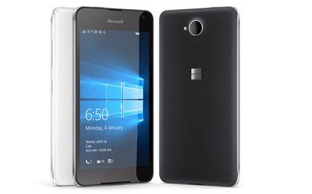 Microsoft ngung ban tat ca cac dien thoai Lumia - Anh 1