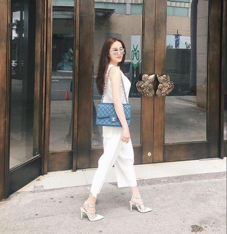 Ngam street style tu tinh te den goi cam cua my nhan Viet tuan qua - Anh 10