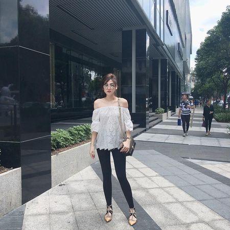 Ngam street style tu tinh te den goi cam cua my nhan Viet tuan qua - Anh 4