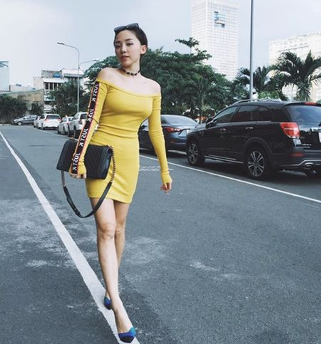Ngam street style tu tinh te den goi cam cua my nhan Viet tuan qua - Anh 5