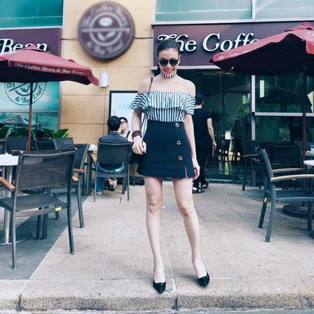 Ngam street style tu tinh te den goi cam cua my nhan Viet tuan qua - Anh 6