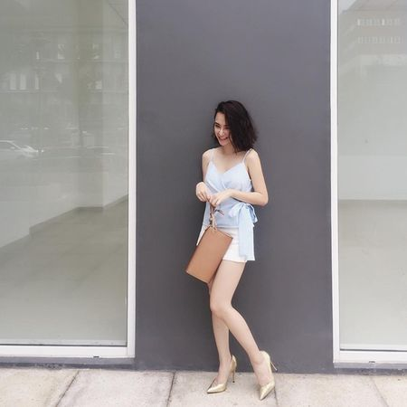 Ngam street style tu tinh te den goi cam cua my nhan Viet tuan qua - Anh 7