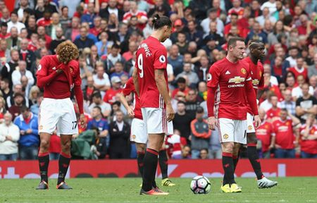 Noi bo Man United luc duc, Mourinho khong dung 'May say toc' - Anh 2