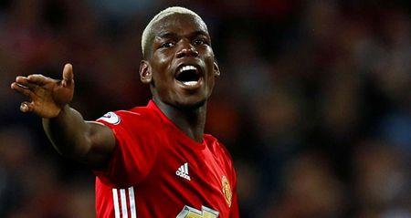 TIET LO: Mourinho phai gianh giat mai voi cac 'ong lon' moi co Pogba - Anh 1