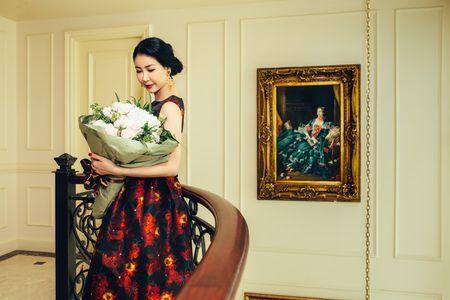 Ha Kieu Anh va ban be hoi ngo tai penthouse trieu do - Anh 4