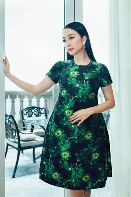 Ha Kieu Anh va ban be hoi ngo tai penthouse trieu do - Anh 8