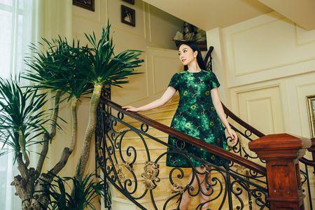 Ha Kieu Anh va ban be hoi ngo tai penthouse trieu do - Anh 9