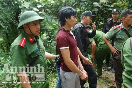 Hung thu Tan Lao Lo dat bay sung kip nhu the nao? - Anh 1