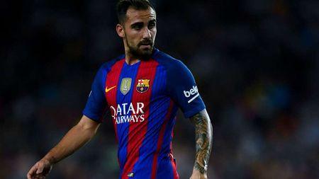 Sao Barca gop mat trong doi hinh te nhat La Liga tuan qua - Anh 11