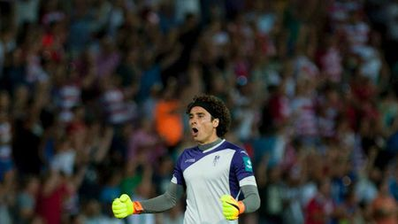 Sao Barca gop mat trong doi hinh te nhat La Liga tuan qua - Anh 1