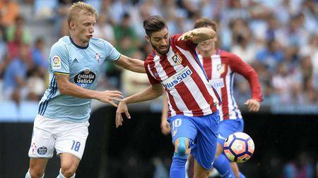 Sao Barca gop mat trong doi hinh te nhat La Liga tuan qua - Anh 8