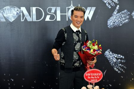 Dau tu 12 ty dong, Dam Vinh Hung se mang gi den 'Diamond show'? - Anh 13