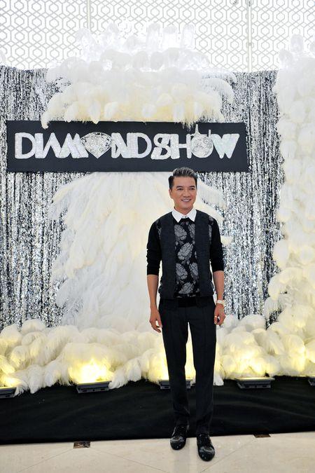 Dau tu 12 ty dong, Dam Vinh Hung se mang gi den 'Diamond show'? - Anh 3