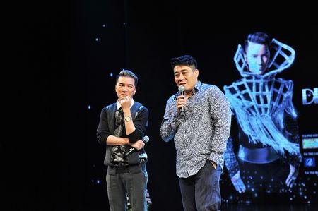 Dau tu 12 ty dong, Dam Vinh Hung se mang gi den 'Diamond show'? - Anh 7
