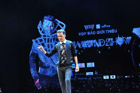 Dau tu 12 ty dong, Dam Vinh Hung se mang gi den 'Diamond show'? - Anh 9