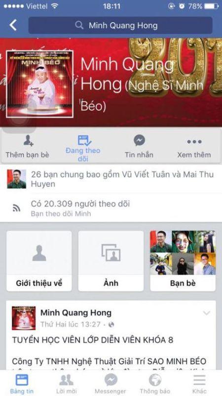 Minh Beo viet nhieu kich trong nha giam, tro ve thang 12 - Anh 1