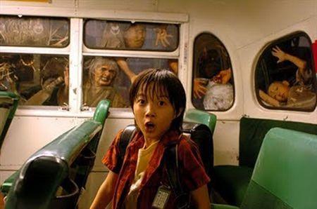 Kinh hai voi 'thieu phu co dai' noi tieng trong phim Nhat - Anh 6