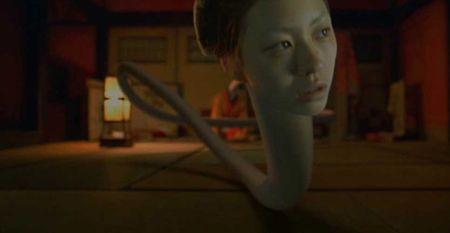Kinh hai voi 'thieu phu co dai' noi tieng trong phim Nhat - Anh 8