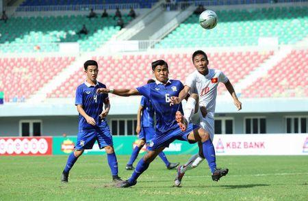 Bao chi Thai Lan vao cuoc 'dieu tra' U19 Viet Nam - Anh 1