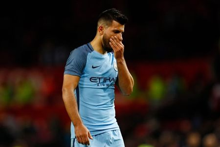 'Voi Aguero, Arsenal se vo dich Premier League' - Anh 1