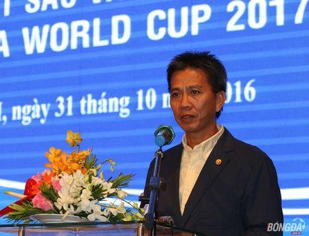 U19 Viet Nam ve nuoc, mung cong, lanh thuong hon 2 ty - Anh 6